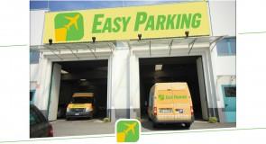Un parcheggio perfetto per la tua macchina