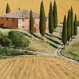 Souvenir Toscana