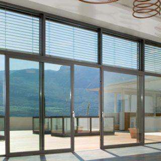 I materiali più comuni per la scelta delle finestre