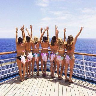 Addio al nubilato in barca: vantaggi e consigli.