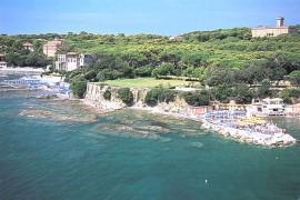 Casa al mare a Castiglioncello: vantaggi di acquisto.