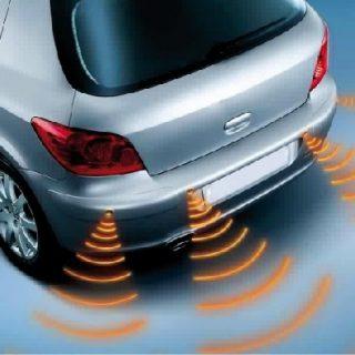 Sensori di parcheggio: ecco perchè sceglierli!