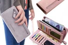 Come scegliere il portafoglio da donna