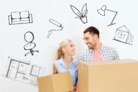 Come fare un trasloco dei mobili di casa