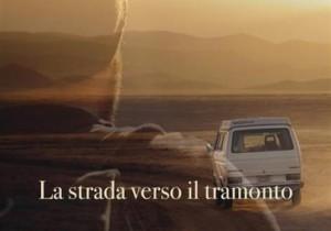 Massimo Severi e il suo libro d'esordio.