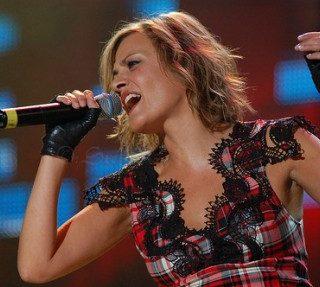 Le migliori cantanti rock italiane