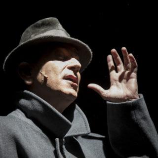 Gennaro Cannavacciulo: la magia in teatro