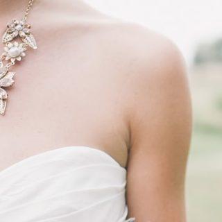 I gioielli e gli accessori da indossare al proprio matrimonio