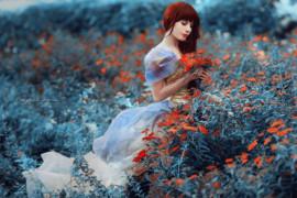"""""""Il Romanticismo diventa realtà"""" – Master Class con la famosa ritrattista Irina Dzhul"""