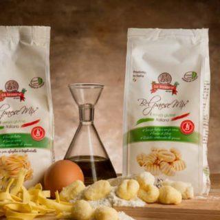 Le migliori 11 farine senza glutine