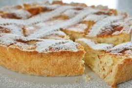 Come si prepara la pastiera napoletana