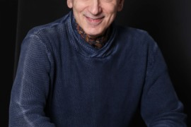 Inarrestabile Gennaro Cannavacciuolo: dalla tv, al teatro al blog