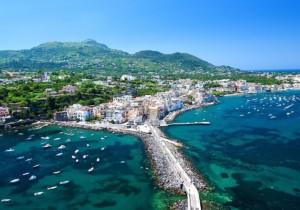 Ischia: ecco come passare il tempo libero su quest'isola