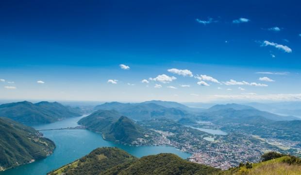 Weekend da sogno al Lago Ceresio