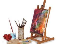 Articoli di belle arti: meglio la qualità, fai il test e avrai la prova!
