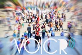 VOICR, uno strumento marketing per ottimizzare la visibilità di un azienda: Leggi l'intervista a Filippo Margary