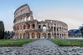 Visitare Roma, le cose che non si può fare a meno di vedere