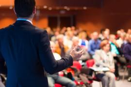 Come organizzare congressi ed eventi di successo