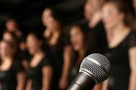 Come preparare la voce prima di un concerto