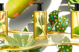 Shu Uemura brand di lusso per la cura dei tuoi capelli