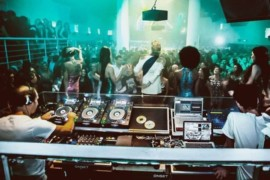 Le migliori discoteche romane, cosa fare nei weekend
