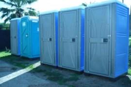 In cosa consiste la manutenzione dei bagni chimici? Chi se ne occupa?