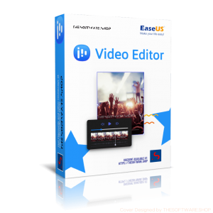 EaseUS Video Editor, il migliore software per l'editing video professionale e amatoriale