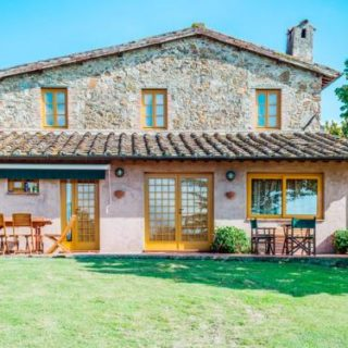 Vacanze relax in Italia: vacanza in campagna
