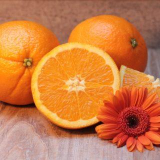 La vitamina C delle arance aumenta le difese immunitarie contro i virus influenzali e di vario tipo