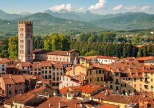 Vacanze in Toscana: scegliere una villa