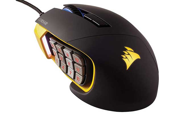 mouse gaming corsair