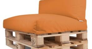 Cuscini pallets, come sceglierli per i divani da esterno
