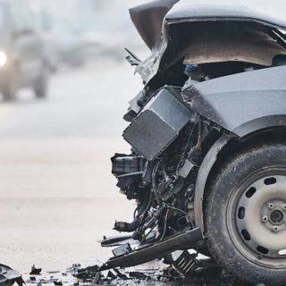 Vendita auto incidentate: come funziona?