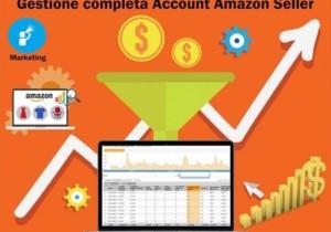 Gestione account Amazon: 8 consigli utili per aumentare la visibilità