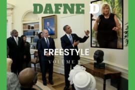 Freestyle: esce il nuovo album di Dafne D